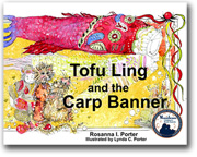 Tofu Ling and the Carp Banner